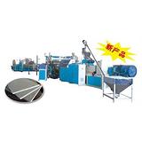 益丰塑机,青岛塑料管生产线,青岛塑料管生产线价格