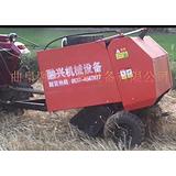 经济环保打捆机价格温江麦草打捆机圆捆打捆机型号查看