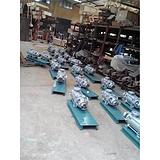 100D166 中沃 高温高压多级泵导叶
