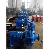 250ZJIA83 中沃 ZJ渣浆泵传动方式