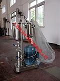 增稠剂高速乳化机 高剪切分散机德国纳米分散机  乳化机价格