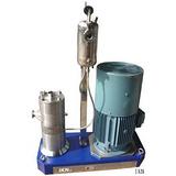 水产饲料高速乳化机