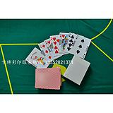 条码扑克牌生产工厂宇华扑克印刷公司