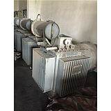 变压器回收价格深圳变压器回收广州益夫回收查看