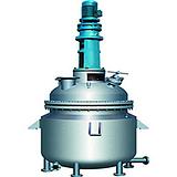 不锈钢反应釜价格-外盘管反应釜