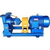 陕西输油泵渣油泵50AY356高温液压油泵