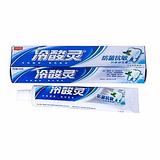 低价冷酸灵牙膏批发