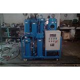 液压油专用滤油机,工业润滑油的选择