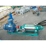 200DF434 中沃  不锈钢多级泵填料函