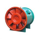 日月升通风设备_排烟轴流风机_耐高温GYF排烟轴流风机