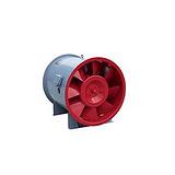 雅安排烟轴流风机日月升通风设备耐高温GYF排烟轴流风机