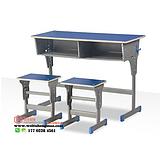 天津学校课桌椅尺寸  天津学校课桌椅定做 天津学校课桌椅材质