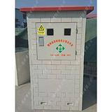厂家直销玻璃钢机井房 农田灌溉控制箱 智能机井房 灌溉井房