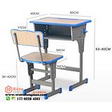 天津培训桌多少钱一套、会议室课桌椅、公司培训课桌椅