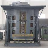常州中频感应炉回收价格【二手冶炼设备回收】