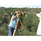 山东省地形测量,地形测量,山东环宇测绘公司多图