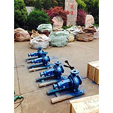 4BA25 中沃 单级单吸离心泵填料压盖