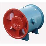 定西HTF高温排烟日月升通风HTF高温排烟厂家定制