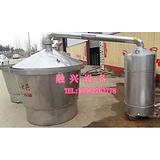 可移动酿酒设备白钢烤酒设备不锈钢烤酒设备