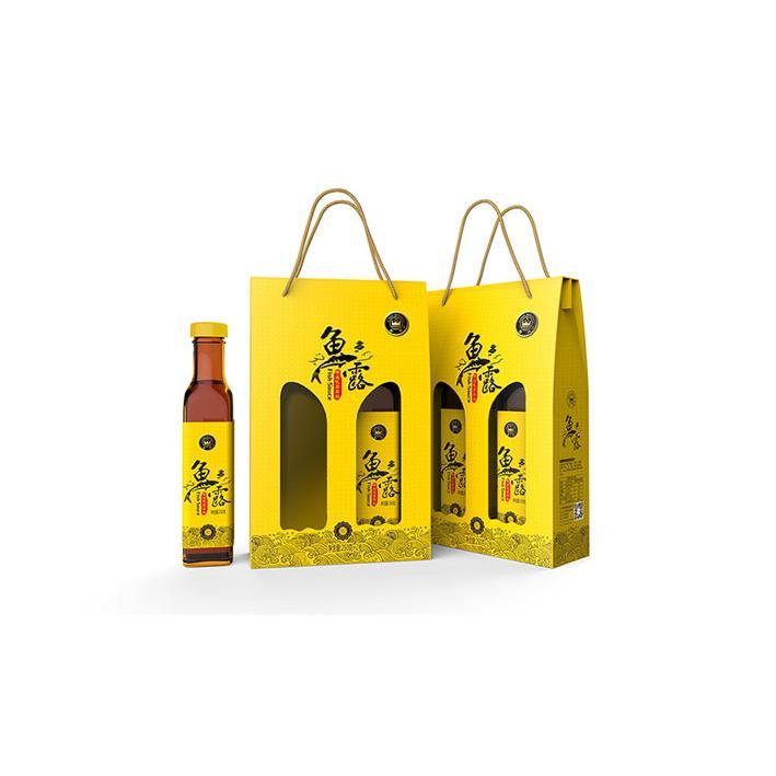 鱼露包装设计,酱油包装设计公司