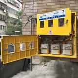 厂家生产玻璃钢燃气箱组合式燃气箱SMC燃气箱电表箱模压式燃气箱