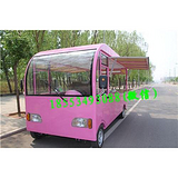 郑州哪里有卖小吃车的_润如吉餐车