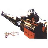 青岛PVC管生产线青岛PVC管生产线益丰塑机图