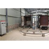 高碑店市气化式炭化炉三兄木炭机厂先进气化式炭化炉
