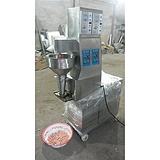 制造丸子蒸熏流水线青海丸子蒸煮流水线诸城汇康机械