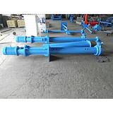 80ZJL33 中沃 立式液下泵 扫地泵 矿浆泵