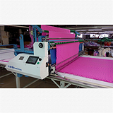 针织专用型自动铺布机 自动拉布机1202A 广东拉布机