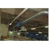 螺旋风管生产,衡水螺旋风管,河北螺旋风管选捷维诺实业