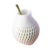 珍珠棉发泡网套塑料发泡网套设备塑料网套机械