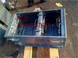 预制E型槽钢模具