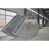 南和镀锌风管河北镀锌风管选捷维诺实业镀锌风管制作