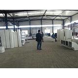 唐山通风工程河北通风工程选捷维诺实业通风工程造价