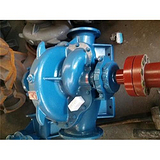 300S58 12SH9 中沃 中开式双吸无堵塞双吸离心泵