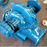 350S125 14SH6 中沃 中开式超大流量离心泵