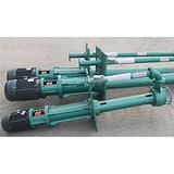 150ZJL32 中沃 ZJL系列离心式液下渣浆泵