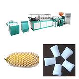 塑料发泡网套设备_龙口云生包装机械_塑料发泡网套设备厂家