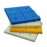 聚乙烯板材鸡西聚乙烯板盛兴橡塑多图