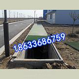 学校伙房用排水沟盖板多钱一米