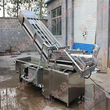 全自动蔬菜清洗机型号合肥全自动蔬菜清洗机诸城利杰机械