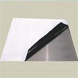 镜面板专用黑白保护膜单县黑白保护膜山东pe保护膜厂家