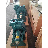 150ZJIA58 中沃 入料泵 渣浆泵报价多图