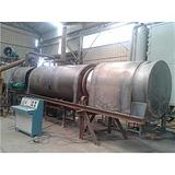 三穗县自动化炭化机三兄木炭机厂先进自动化炭化机
