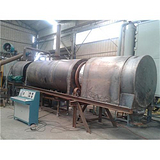赤水市自动化炭化机三兄木炭机厂环保自动化炭化机