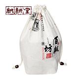 棉布白酒高端定制厂家  织耕堂生产绒布红酒袋