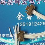 J63A-212-009-161-JC微矩形连接器