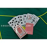 扑克厂就找宇华扑克厂条码扑克制作厂公司